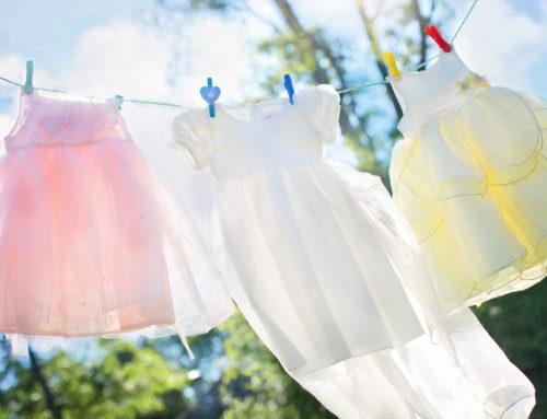Kui palju pesuvahendit korraga kasutada?